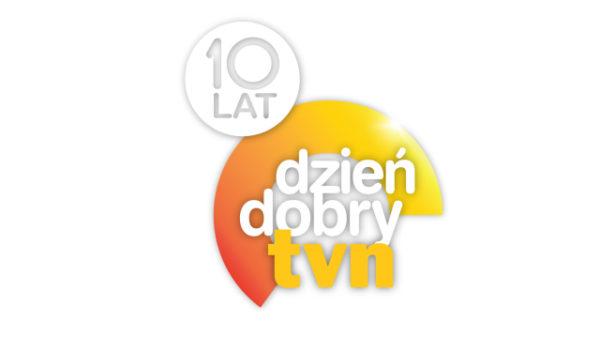 Wizyta w Dzień Dobry TVN