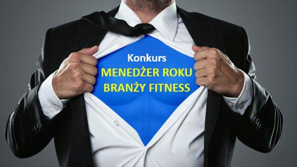 "Gala ""Menedżer Roku Branży Fitness"""